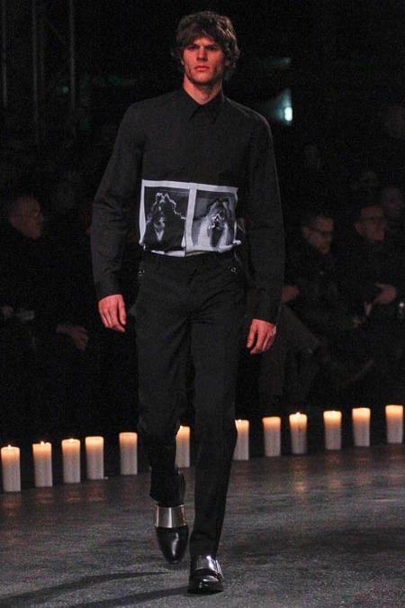 givenchy-paris-fashion-week-fall-2013-14