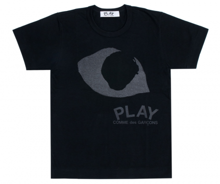 COMME des GARCONS BLACK PLAY Collection