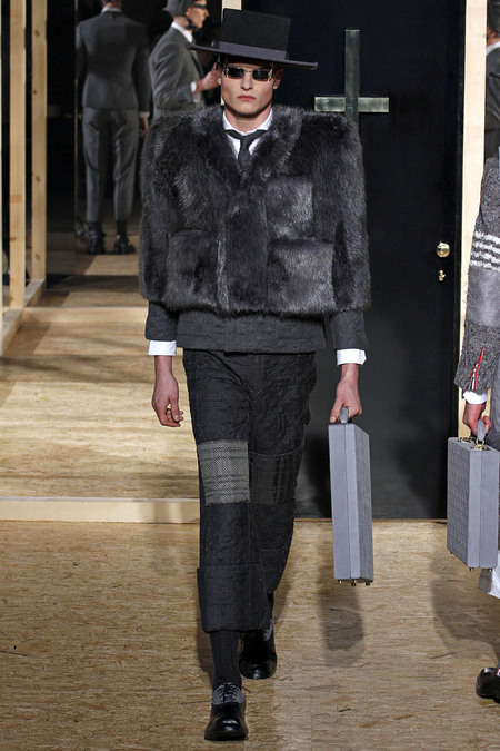 thom-browne-fallwinter-2013-mens-collection-runway-show-1