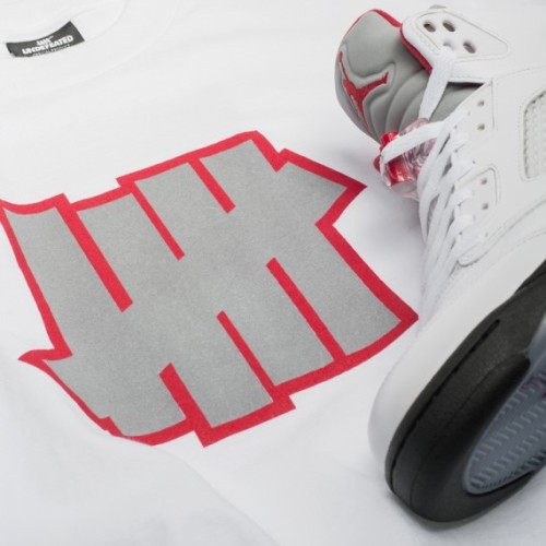 undefeated-5-strikes-3m-reflective-air-jordan-fire-red-tshirt-03-570x570