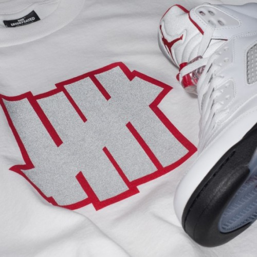 undefeated-5-strikes-3m-reflective-air-jordan-fire-red-tshirt-04-570x570